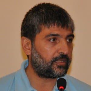 Dr Fayaz Ahmed
