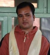 Keshab Thapa
