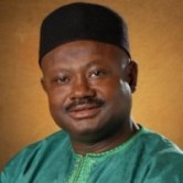 Rudolf N. Amenga-Etego
