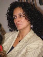 Susana Cruickshank