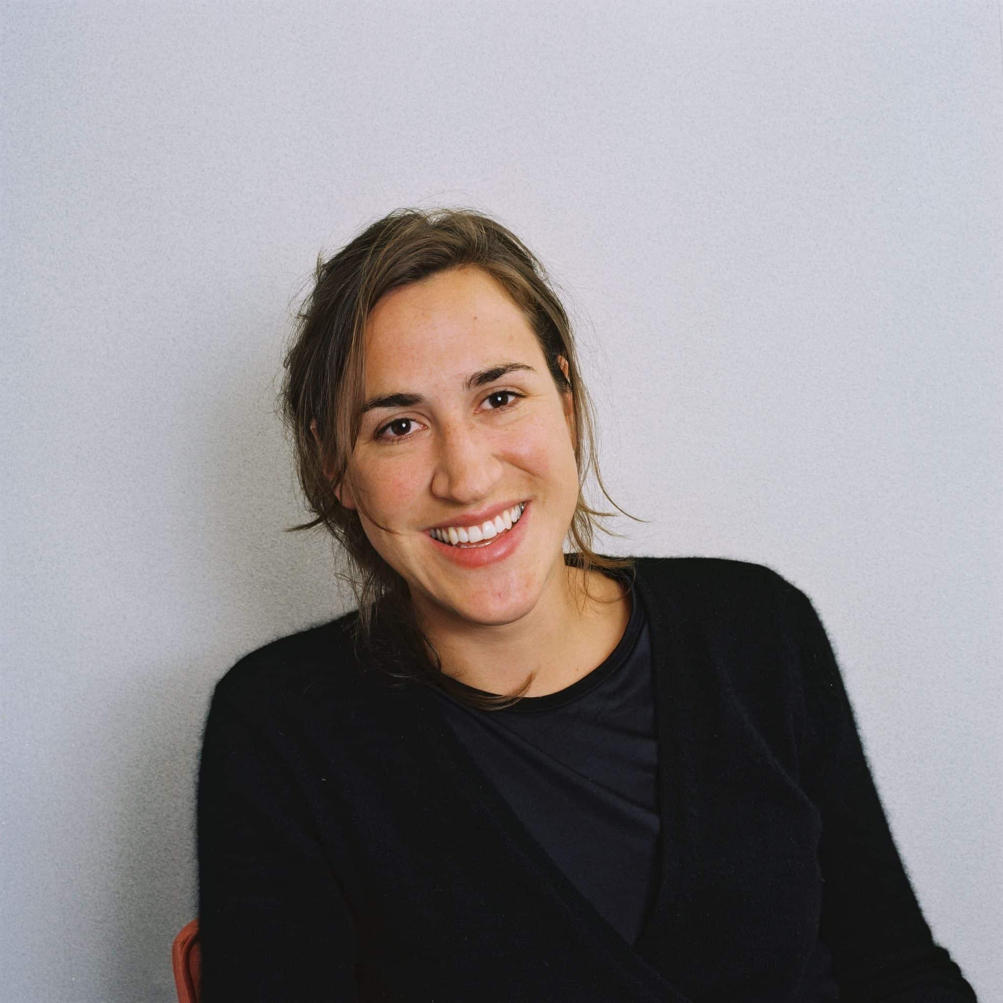 Nathalie Rey