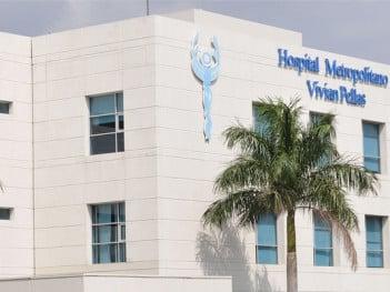 Hospital Metropolitano, Nicaragua's leading private hospital, a recent IFC investment; Credit: Hospital Metropolitano