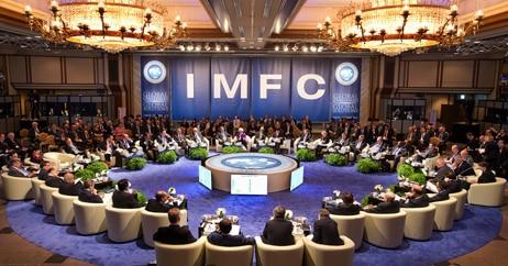 Credit: IMF