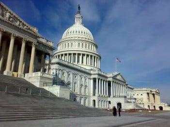 US Congress. Credit: Wikipedia