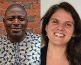 Akinbode Oluwafemi y Shayda E Naficy