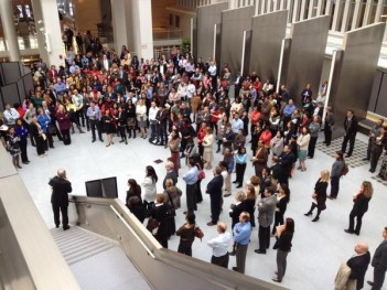 World Bank staff protest to Bank management over reforms