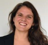 Shayda Edwards Naficy, Corporate Accountability International
