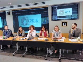 Gender panel Spring 16