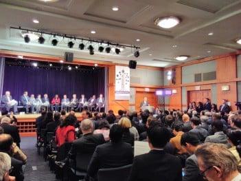 Global Infra Forum 16
