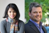 Rohini Kamal and Kevin P Gallagher, Boston University