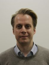 Matti Kohonen, Christian Aid