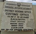 Tanzania Revenue Authority, Photo: Christian Aid