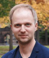 Matti Ylönen of University of Helsinki and Aalto University Business School