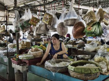 Cover photo: Woman at market, Vietnam Credit: Nacho