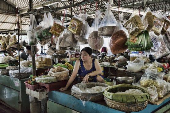 Cover photo: Woman at market, Vietnam Credit: Nacho