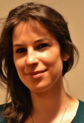 Clara Capelli, PhD. Research fellow at Cooperation Development Network