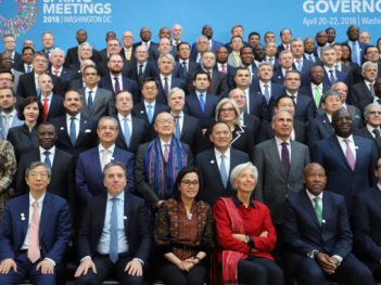 Bretton woods project critical voices on the world bank and imf ifi governance platinumwayz