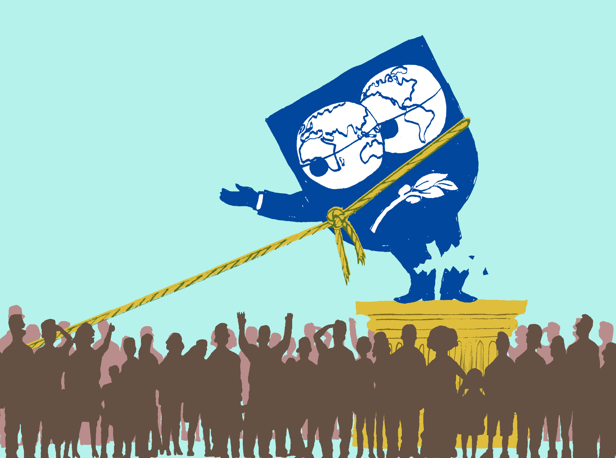 El costo político de los programas del FMI - Proyecto Bretton Woods