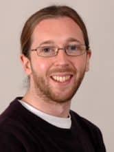 Liam Clegg, University of York