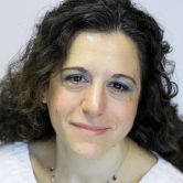 Chiara Mariotti, Oxfam GB