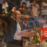 Noureddine Taboubi, Secretary-General, Tunisian General Labour Union