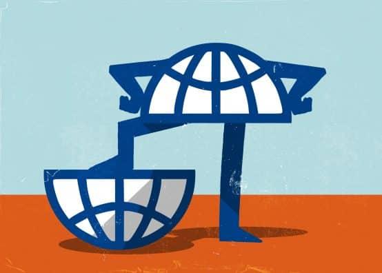 World Bank president selection: 'Gentleman's agreement