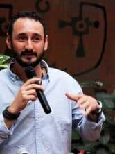 David Suárez, Centro de Derechos Económicos y Sociales