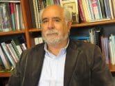 Oscar Ugarteche, Universidad Autónoma de Mexico