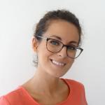Isabel Alvarez headshot
