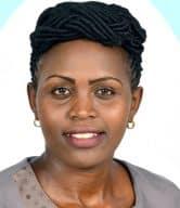 Jacqueline Kimeu, ACCESS Coalition