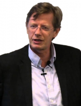 Patrick Bond, University of the Western Cape, South Africa