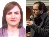 Zahra Bazzi & Nizar Hassan, Arab NGO Network for Development (ANND)