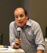 Jorge Coronado, Comisión Nacional de Enlace (CNE) Costa Rica