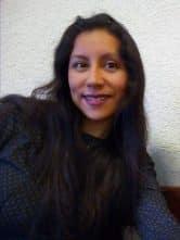 Denisse Linares Suárez, Derecho, Ambiente y Recursos Naturales