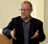 David Archer, ActionAid International